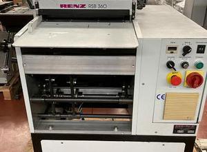 Renz RSB 360 Проволокошвейная машина
