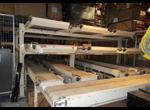 BUNKER BONFIG40L Conveyor