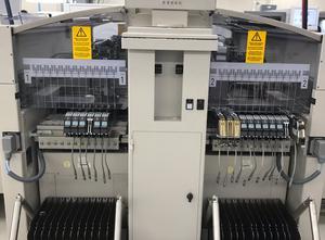 ASM/ Siemens HS50 Bestückungsautomat