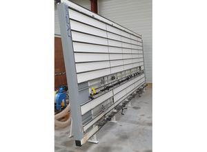 Używana piła panelowa Putsch-Meniconi SVP 145 PLUS