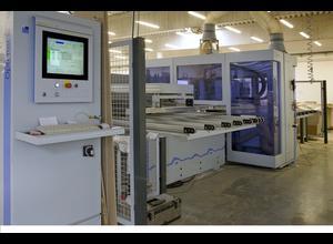 Vrtací a obráběcí centrum  OPTIMAT BHX 500 od firmy Wekke.
