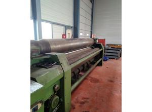 Jammes-Promecam HC3 30/20 Plate rolling machine - 4 rolls