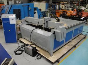 Alpha STEELTAILOR LEGEND 1325 Schneidemaschine - Plasma / gas
