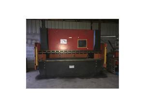 Prasa krawędziowa CNC/NC Yangli WC67K - 100/3200