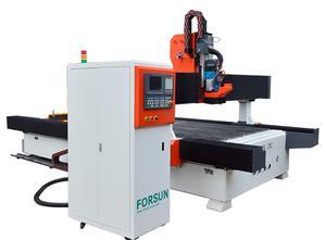 Centrum obróbcze CNC do drewna FORSUN CNC 1631