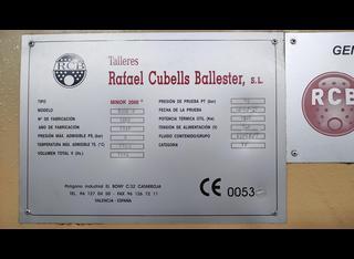 CUBELLS BALLESTER MINOR 2000-8 P210709008