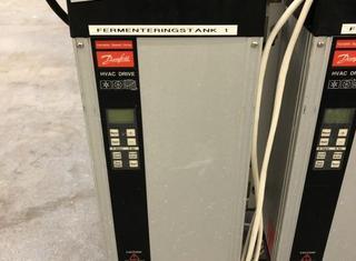 GEA Tuchenhagen Fermenteringslinje P210709015
