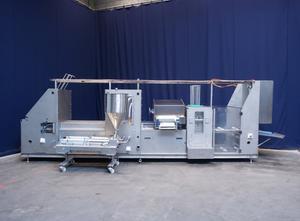 Plnící stroj - potravinářský průmysl Schuy SchuCup 800 E