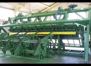 Ağaç işleme makinesi EVM  Customised