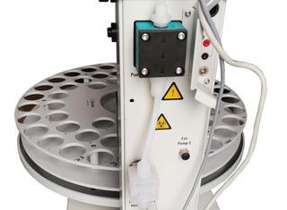 Metrohm 855 Robotic Titrosampler P210709030