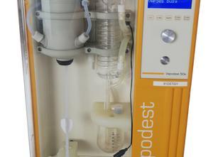 Laboratorní vybavení GERHARDT Vapodest VAP 50S