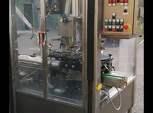 Uzavírací stroj Zalkin CA3