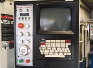 Fadal VMC 15 P210709052