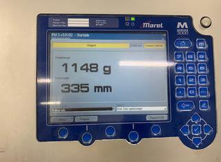 Marel IPM3 X300 P210709061