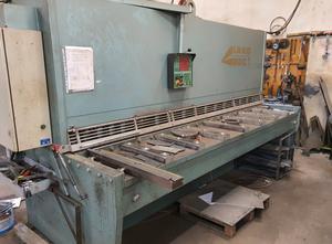 Hako Mec  12 / 3000 CNC shears