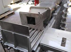 Maszyna do produkcji masła, porcjowania i pakowania FASA ORG
