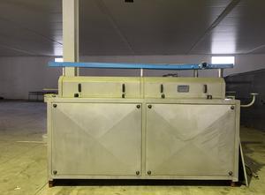 MacParma 271 Glaswaschmaschine / Glasbeschichtungsmaschine