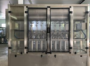 Imported by DAVA Food PF-10 Filling machine - food industry