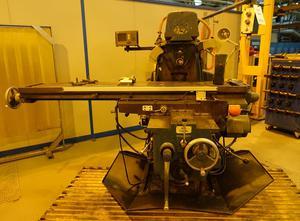 Cincinnati Milacron CNC Fräsmaschine