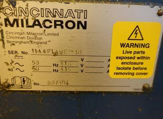 Cincinnati Milacron P210712002