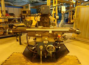 Cincinnati Milaccron CNC Fräsmaschine