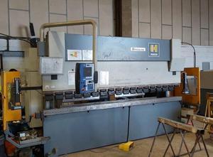 Haco ERMS 36-150 Abkantpresse CNC/NC