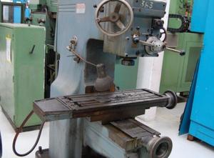Matheys 2530/380 milling machine