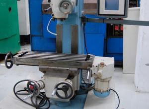 Jaspar 1-MVZ  CNC Fräsmaschine