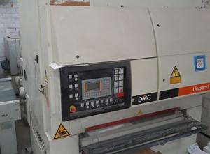 Fırçalama makinesi DMC unisand K USK 1350 M2