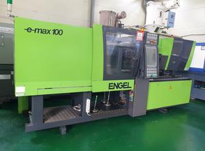 Inyectora de plástico eléctrica Engel E-max 200/100