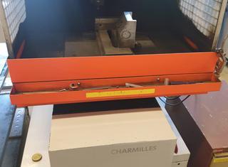 Charmilles HD 30 CNC P210712048