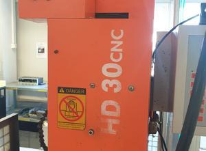 Elettroerosione a filo Charmilles HD 30 CNC