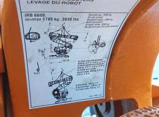 ABB IRB 6600 P210712050