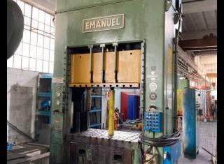 Emanuel 200 ton H-Frame P210712051