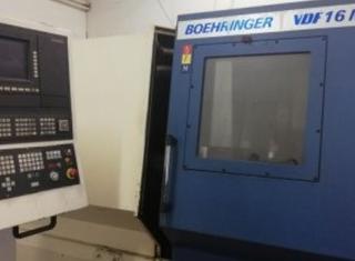 Boehringer VDF16M P210712062