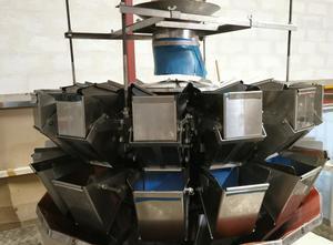ISHIDA CCW-EZ-214 30 Пищевое оборудование