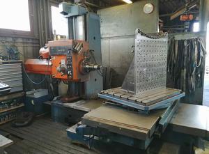 Foratrice TOS WH 10 CNC