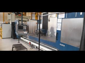 Cnc dikey freze makinesi Correa A30/40