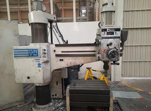 Foradia GR50-1200 Radial drilling machine