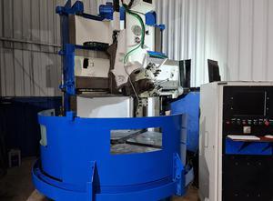 Tokarka karuzelowa CNC Schiess -