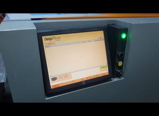 BasysPrint 857 MCA CTP P210712086