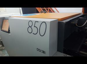 BasysPrint 857 MCA CTP Machine