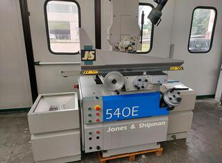 Jones and Shipman 540 E P210713003