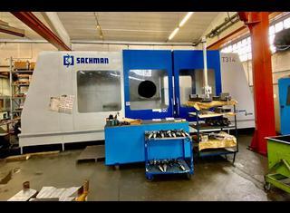 Sachman T314 P210713018