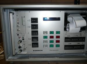Korsch Pharmakontroll PHK 2/171 kN