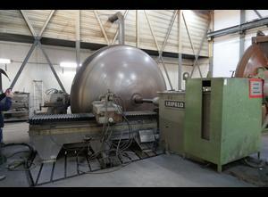 LEIFELD  PLB 1800  Лоботокарный станок