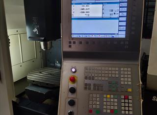 DMG Mori DMU 50 Ecoline P210713038