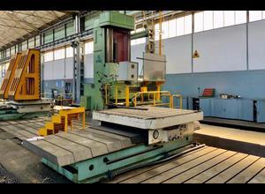 Aléseuse à montant fixe CNC Skoda WD 160 B