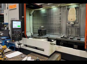 Centre d'usinage 5 axes Mazak VTC 800-30 SLR