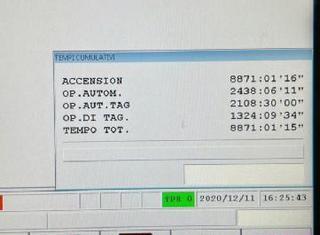 Mazak VTC 800-30 SLR P210713051